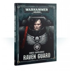 Codex Supplement: Raven Guard (GW55-04)