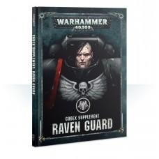 Codex Supplement: Raven Guard (GW55-04)