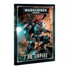 Codex: Tau Empire (HB) (GW56-01-60)