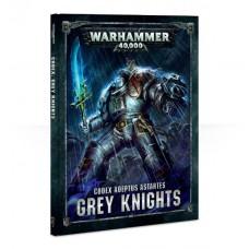 Codex: Grey Knights (GW57-01-60)