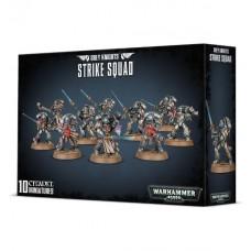 Grey Knights Strike Squad (GW57-08)