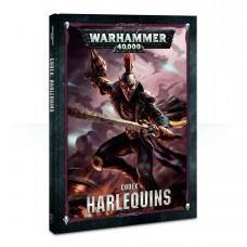 Codex: Harlequins (GW58-01-60)