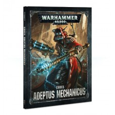 Codex: Adeptus Mechanicus (GW59-01-60)