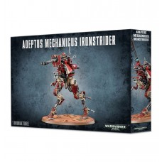 Adeptus Mechanicus Ironstrider Ballistarius (GW59-12)