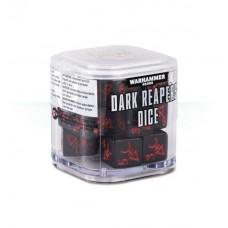 Dark Reapers Dice (GW86-89DR)