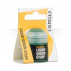 Liquid Green Stuff (GW66-12)