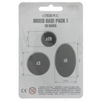 Mixed Bases Pack 1 (GW66-19)