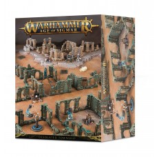 Desolated Township (GW64-79)