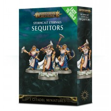 Easy to Build Sequitors (GW71-09)