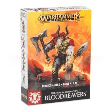 Easy to Build: Bloodreavers (GW71-04)