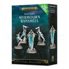 Easy to Build Myrmourn Banshees (GW71-11)