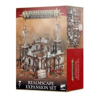 Warhammer Age of Sigmar: Realmscape Expansion Set (GW80-06)