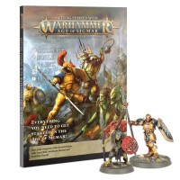 Getting Started With Warhammer Age of Sigmar (GW80-16)