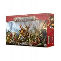 Warhammer Age of Sigmar Harbinger Starter Set (GW80-19)