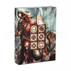 Beasts of Chaos Dice (GW81-04)