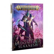 Battletome: Hedonites of Slaanesh (GW83-72)