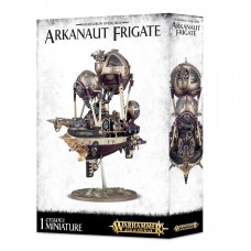 Arkanaut Frigate (GW84-39)