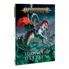 Battletome: Idoneth Deepkin (GW87-01-60)