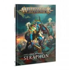 Battletome: Seraphon (GW88-01)