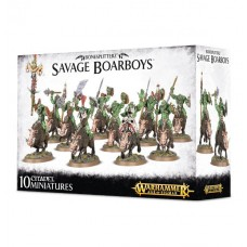 Bonesplitterz Savage Boarboys (GW89-20)