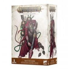 Broken Realms: Rattachak - Rattachak's Doom-coven (GW90-31)