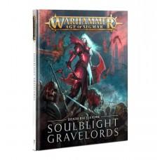 Battletome: Soulblight Gravelords (GW91-04)