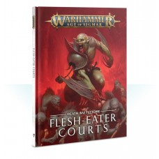Battletome: Flesh-eater Courts (GW91-29-60)