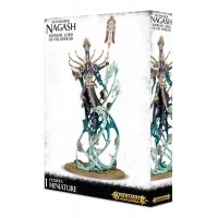 Nagash, Supreme Lord of the Undead (GW93-05)