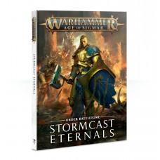 Battletome: Stormcast Eternals (GW96-01-60)