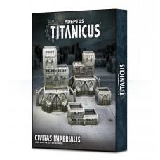 Adeptus Titanicus: Civitas Imperialis (GW400-10)