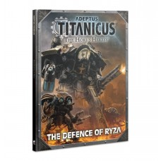 Adeptus Titanicus: The Defence of Ryza (GW400-33)