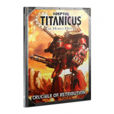 Adeptus Titanicus: Crucible of Retribution (GW400-40)