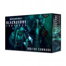 Blackstone Fortress: Traitor Command (GWBF-03-60)
