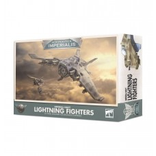 Aeronautica Imperialis: Imperial Navy Lightning Fighters (GW500-28)