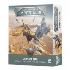 Aeronautica Imperialis: Skies of Fire (GW500-30)