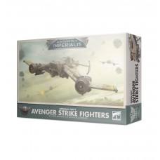 Imperial Navy Avenger Strike Fighters (GW500-34)