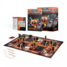 Kill Team: Arena – Competitive Gaming Expansion (GW102-48-60)