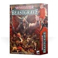 Warhammer Underworlds: Beastgrave (GW110-02-60BG)