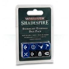 Warhammer Underworlds: Shadespire - Stormcast Eternals Dice Pack (GW110-09)