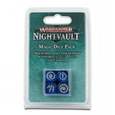 Warhammer Underworlds: Magic Dice Pack (GW110-47)