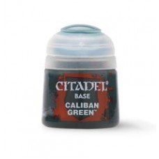 Caliban Green (GW21-12)
