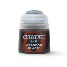 Abaddon Black (GW21-25)