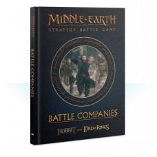 Middle-earth™ Strategy Battle Game: Battle Companies (GW30-09-60)