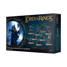 Fellowship Of The Ring (GW30-25)