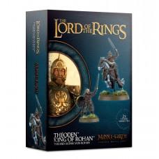 Théoden™, King of Rohan™ (GW30-39)