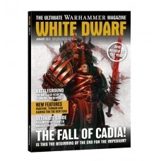 White Dwarf January 2017 (GWWD01-60)