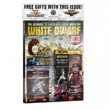 White Dwarf February 2018 (GWWD02-60-18)
