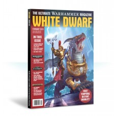 White Dwarf February 2019 (GWWD02-60-19)
