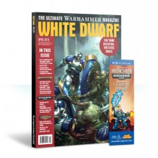 White Dwarf April 2019 (GWWD04-60-19)