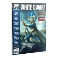 White Dwarf 463 (April 2021) (GWWD04-60-21)